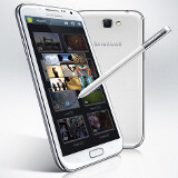 Galaxy Note III to have the first plastic OLED screen