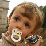 Study links cellphone usage and ADHD in Children