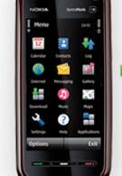 Nokia 5800 XpressMusic to arrive at Nokia's U.S. flagship stores on Wednesday?