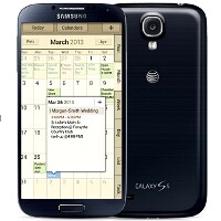 Samsung Galaxy S4 comes to AT&T stores Saturday, first preorders arriving Wednesday