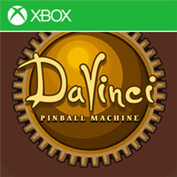 DaVinci Pinball for Windows Phone released as Nokia Lumia exclusive