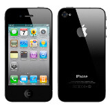 iPhone 4S and 4 doing very well, iPhone 5 could be better