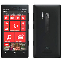 Bloomberg: Verizon will announce the Nokia Lumia 928 in May