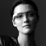 Google Glass may be able to take pictures merely by winking