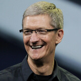Tim Cook says 'no' to iPhone with larger screen, says there are too many trade-offs