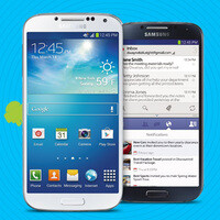 Samsung Galaxy S4 to be in stock at RadioShack on April 27