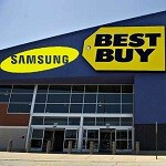 Samsung Experience shops beginning their launch within Best Buy