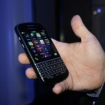 BlackBerry Q10 to officially launch on May 1st on Canadian carriers Rogers, Bell and TELUS