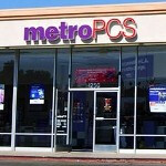 MetroPCS reports first quarter results, operating income rises 10% over last year