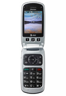 Pantech Breeze gets new black finish for AT&T