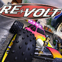 RE-VOLT Classic R/C racing game that you wasted your childhood on comes to Android