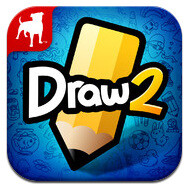 Draw Something 2 lands on iPhone and iPad