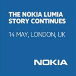 Nokia to announce its next big thing on May 14th in London