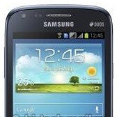 Samsung Galaxy Core leaks – dual-SIM mid-range Android for Asia and Europe