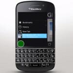 BlackBerry Q10 demo videos released