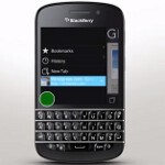 BlackBerry Q10 demo videos released