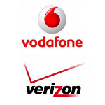 Vodafone holders want Verizon to bid for the whole company