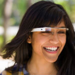 Google Glass Explorer Edition using 2011 internals and OS
