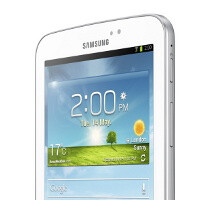 Samsung Galaxy Tab 3 announced: more compact, but nothing new under the hood