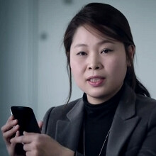 Samsung releases design video for the Galaxy S4: