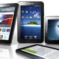Samsung's 2013 tablet portfolio leaks: 1080p 8-inch Tab, octa-core 11-incher coming