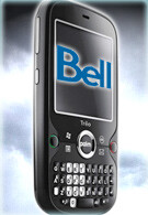 Treo Pro available with Bell