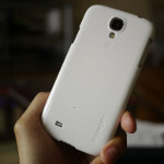 Spigen Samsung Galaxy S4 Ultra Thin Air Case hands-on