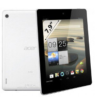 Acer Iconia A1 preview surfaces: solid 8-inch iPad mini rival for half the price