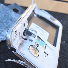 Tech Assassin's 50 caliber rifle pours it all out again, this time on the Galaxy S4