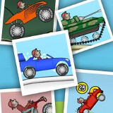 5 casual racing games for Android and iOS