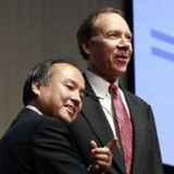 SoftBank stays firm, isn't willing to pay more for Sprint
