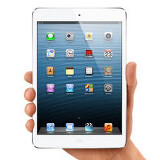 64% of all iPads sold last quarter were iPad minis