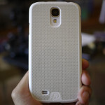 Cygnett UrbanShield Samsung Galaxy S4 Case hands-on