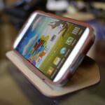 X-Doria Dash Pro Samsung Galaxy S4 Case hands-on
