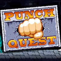 Punch Quest arrives on Android's Google Play