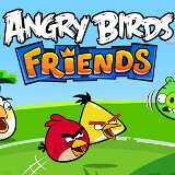 Angry Birds Friends brings weekly tournaments to Android