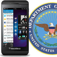 Pentagon approves BlackBerry 10 devices, PlayBook for use within Department of Defense