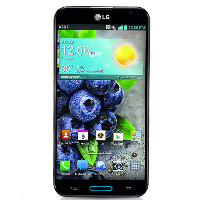 AT&T LG Optimus G Pro phablet pre-orders open today, shipping on May 7th