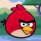 Angry Birds for Windows Phone now works on handsets with 256MB RAM