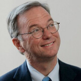 Eric Schmidt sees YouTube as bigger than TV