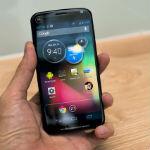 Old Motorola X Phone prototype photos resurface