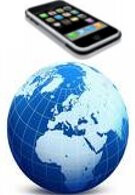 Report finds iPhone owners dominate mobile web use
