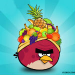 Angry Birds Rio coming to Windows Phone