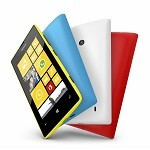 Nokia Lumia 520 already the top Windows Phone in India