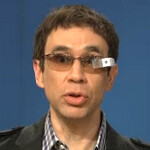 SNL takes on Google Glass