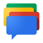 No SMS/MMS support for Google Babel/Hangouts?