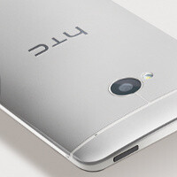 Good sales of HTC One lead to a second month of sequential growth for HTC
