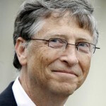 Bill Gates says lack of a physical QWERTY makes the Apple iPad