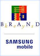 Samsung wins the Brand Keys Customer Loyalty award for 8 years in a row