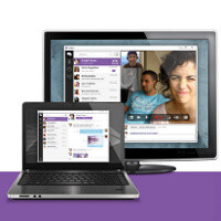 Viber gets Mac and Windows desktop apps, starts to look like a serious Skype competitor